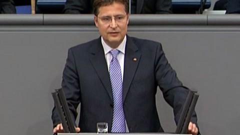 Rede im Plenum des Deutschen Bundestages 29.02.2012