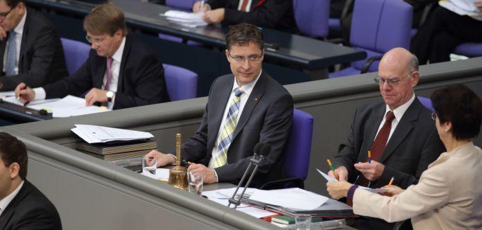 Schriftführer Präsidium_Frank Nünberger_Feb 2013