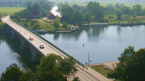 Attraktivität der Wasserstraßen ökonomisch und ökologisch stärken!
