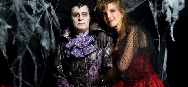 7. Nacht der Vampire in den Uckermärkischen Bühnen Schwedt