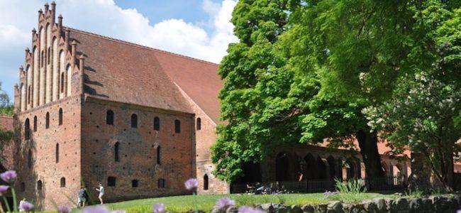 Bundesfördermittel für neue Dauerausstellung im Kloster Chorin